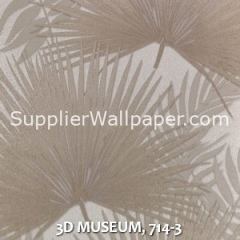 3D MUSEUM, 714-3
