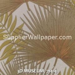 3D MUSEUM, 714-4