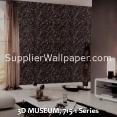 3D MUSEUM, 715-1 Series
