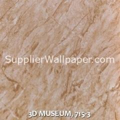 3D MUSEUM, 715-3