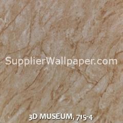 3D MUSEUM, 715-4