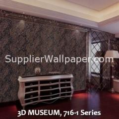 3D MUSEUM, 716-1 Series