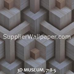 3D MUSEUM, 718-5