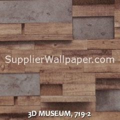 3D MUSEUM, 719-2