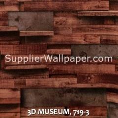 3D MUSEUM, 719-3