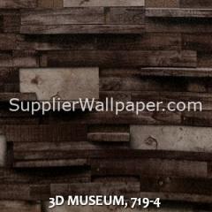 3D MUSEUM, 719-4