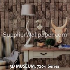 3D MUSEUM, 720-1 Series