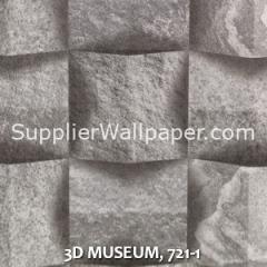 3D MUSEUM, 721-1