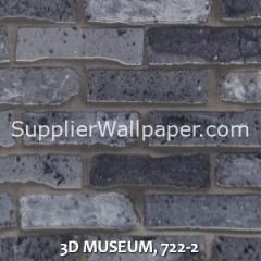 3D MUSEUM, 722-2