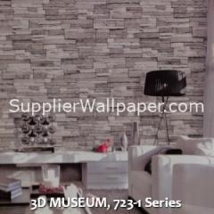 3D MUSEUM, 723-1 Series