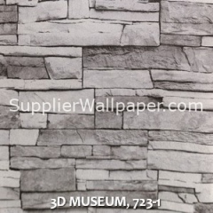 3D MUSEUM, 723-1