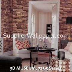 3D MUSEUM, 723-3 Series