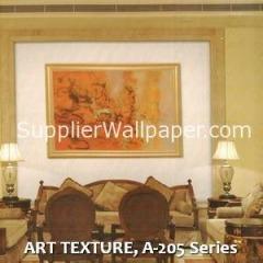 ART TEXTURE, A-205 Series