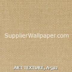 ART TEXTURE, A-502