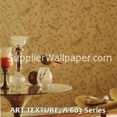 ART TEXTURE, A-603 Series