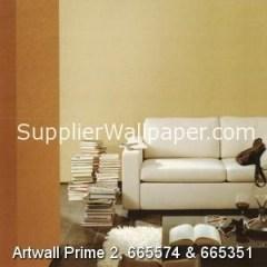 Artwall Prime 2, 665574 & 665351