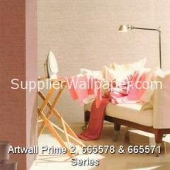 Artwall Prime 2, 665578 & 665571 Series