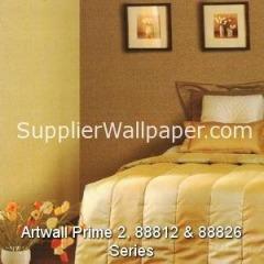 Artwall Prime 2, 88812 & 88826 Series
