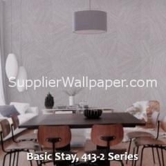 Basic Stay, 413-2 Series