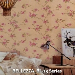 BELLEZZA-BL-23-Series