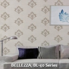 BELLEZZA-BL-40-Series