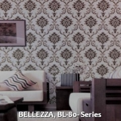BELLEZZA-BL-80-Series