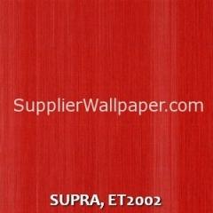SUPRA, ET2002