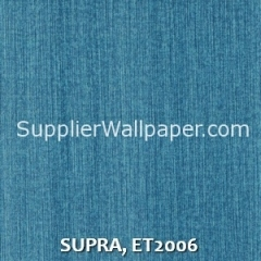 SUPRA, ET2006