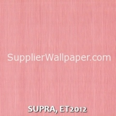 SUPRA, ET2012