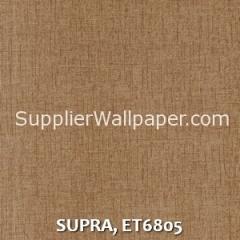 SUPRA, ET6805