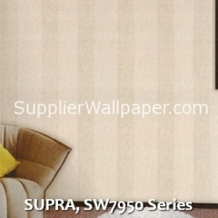SUPRA, SW7950 Series