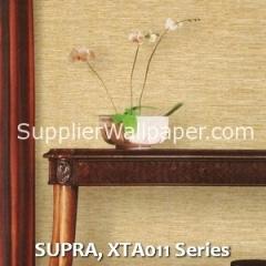 SUPRA, XTA011 Series