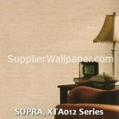 SUPRA, XTA012 Series