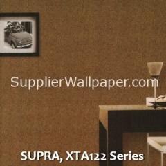 SUPRA, XTA122 Series