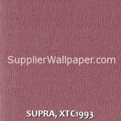 SUPRA, XTC1993