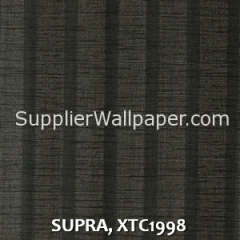 SUPRA, XTC1998