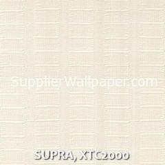 SUPRA, XTC2000