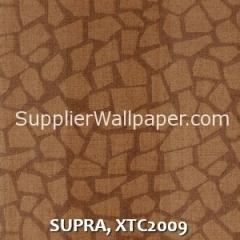 SUPRA, XTC2009