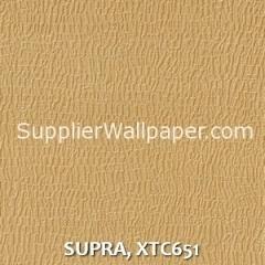 SUPRA, XTC651