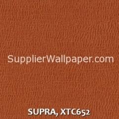 SUPRA, XTC652