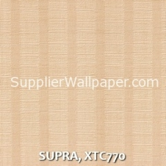 SUPRA, XTC770