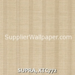 SUPRA, XTC772