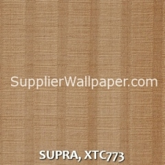 SUPRA, XTC773