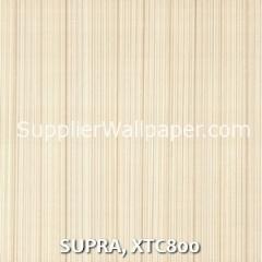 SUPRA, XTC800