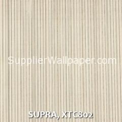 SUPRA, XTC802