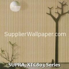 SUPRA, XTC803 Series