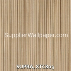 SUPRA, XTC803