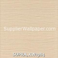 SUPRA, XW1984