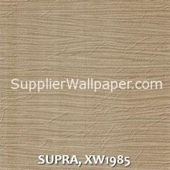 SUPRA, XW1985