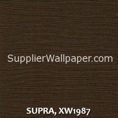 SUPRA, XW1987